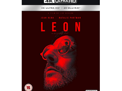 Win a copy of Leon: Director's Cut on 4K Ultra HD