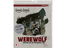 Win a copy of Werewolf on Blu-ray