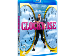 Win a copy of Clockwise on Blu-ray
