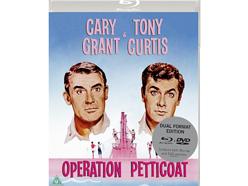 Win a copy of Operation Petticoat on Blu-ray