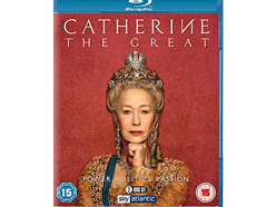Win a copy of Catherine the Great on Blu-ray