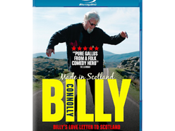Win a copy of Billy Connolly: Made in Scotland on Blu-ray