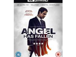 Win a copy of Angel Has Fallen on 4K Ultra HD