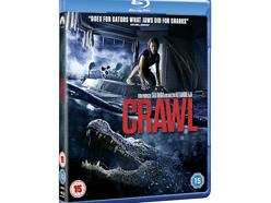Win a copy of Crawl on Blu-ray