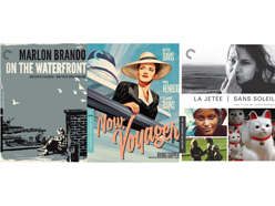 Win copies of Criterion's December Titles on Blu-ray