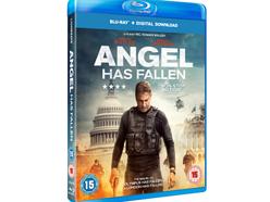 Win a copy of Angel Has Fallen on Blu-ray
