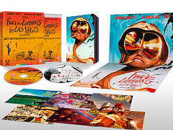 Win a copy of Fear and Loathing in Las Vegas on Blu-ray