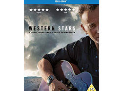 Win a copy of Western Stars on Blu-ray