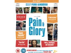 Win a copy of Pain & Glory on Blu-ray