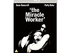 Win a copy of The Miracle Worker on Blu-ray