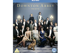 Win a copy of Downton Abbey - The Movie on Blu-ray
