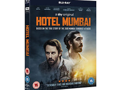 Win a copy of Hotel Mumbai on Blu-ray