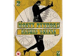 Win a copy of Monty Python's Flying Circus Season 2 on Blu-ray