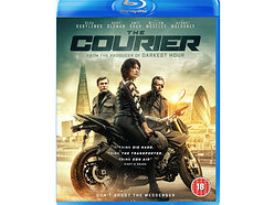 Win a copy of The Courier on Blu-ray