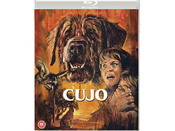 Win a copy of Cujo on Blu-ray
