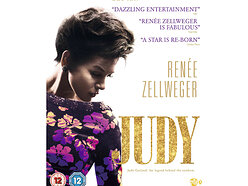 Win a copy of Judy on Blu-ray