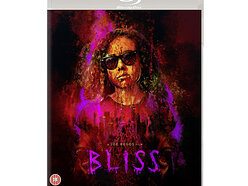 Win a copy of Bliss on Blu-ray