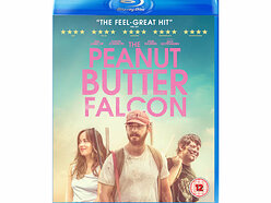 Win a copy of The Peanut Butter Falcon on Blu-ray