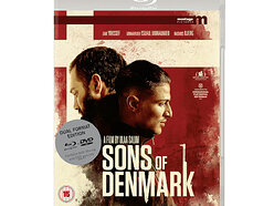 Win a copy of Sons of Denmark on Blu-ray