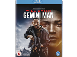 Win a copy of Gemini Man on Blu-ray