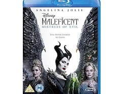 Win a copy of Maleficent: Mistress of Evil on Blu-ray