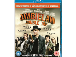 Win a copy of Zombieland: Double Tap on Blu-ray