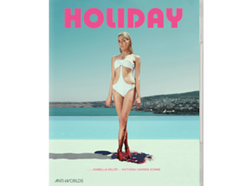 Win a copy of Holiday on Blu-ray