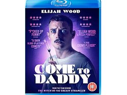 Win a copy of Come to Daddy on Blu-ray