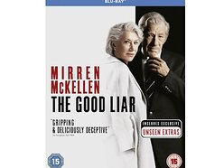 Win a copy of The Good Liar on Blu-ray