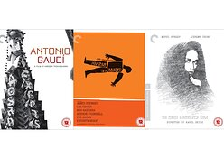 Win a copy of Criterion's March Titles on Blu-ray