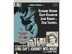 Win a copy of Long Day's Journey into Night on Blu-ray