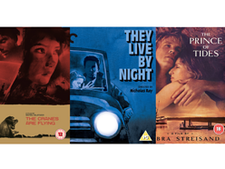 Win a copy of Criterion's April Titles on Blu-ray