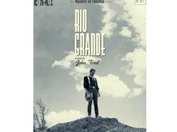 Win a copy of Rio Grande on Blu-ray