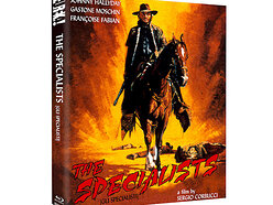 Win a copy of The Specialists on Blu-ray
