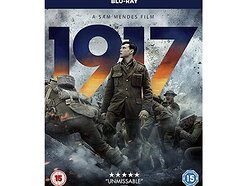 Win a copy of 1917 on Blu-ray