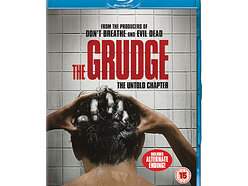 Win a copy of The Grudge on Blu-ray