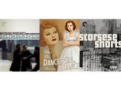 Win a copy of Criterion's June Titles on Blu-ray