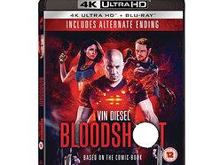 Win a copy of Bloodshot on 4K UHD