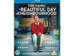 Win a copy of A Beautiful Day in the Neighbourhood on Blu-ray