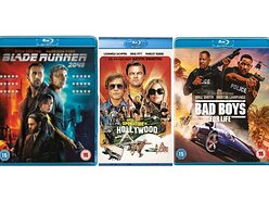 Win a Father's Day Blu-ray Bundle