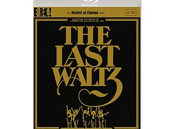 Win a copy of The Last Waltz on Blu-ray