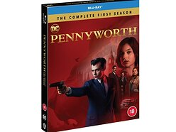 Win a copy of Pennyworth: The Complete First Season on Blu-ray