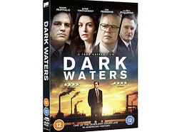 Win a copy of Dark Waters on DVD