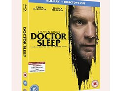 Win a copy of Doctor Sleep on Blu-ray