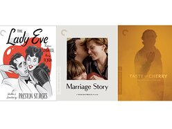 Win copies of Criterion's August Titles on Blu-ray