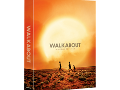 Win a copy of the Walkabout Blu-ray Box Set