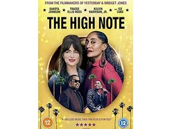Win a Three-Film Superstar Box Set including The High Note on DVD