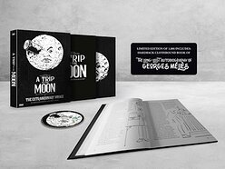 Win a copy of the Limited Edition A Trip to the Moon Blu-ray Box Set