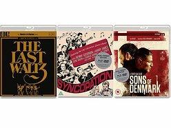 Win a Eureka bundle on Blu-ray