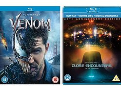 Win a Sony Blu-ray Bundle